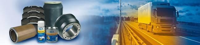 EUROPART на IAA 2014: EUROPART представя разширената си гама за автобуси