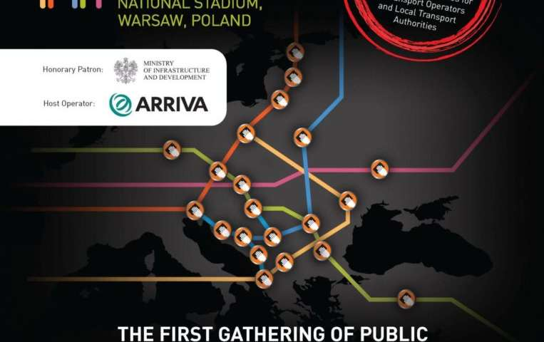 Transport Ticketing Central & Eastern Europe