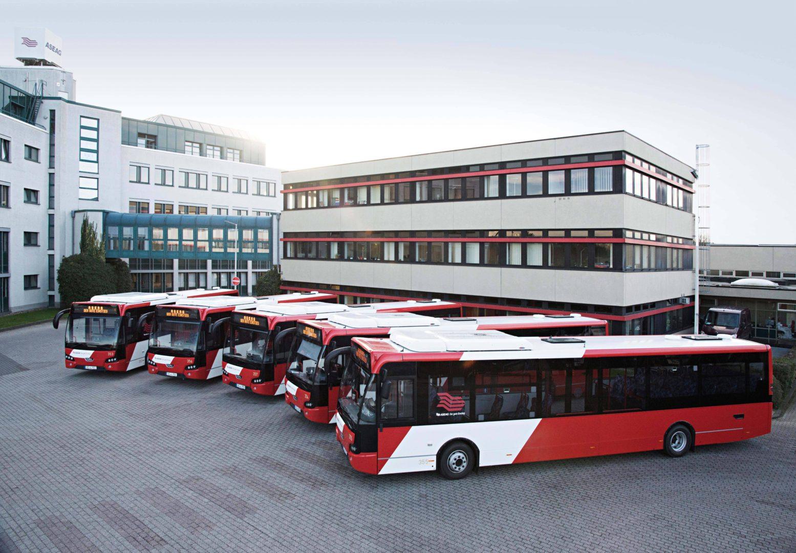 2. VDL Citea LLE for Aachen