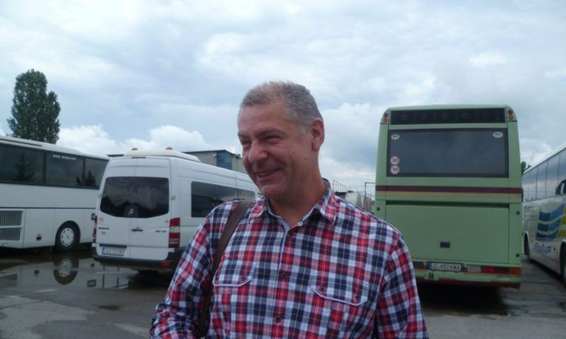 Нов партньор на VDL Bus & Coach в България