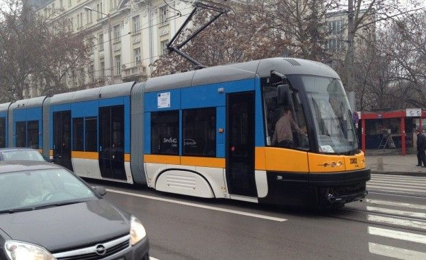 Задоволство на европейците от обществения транспорт