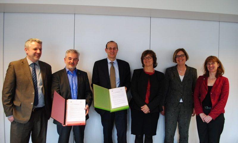 UITP и ETF се обединяват, за да подкрепят женската трудова заетост в градския обществен транспорт
