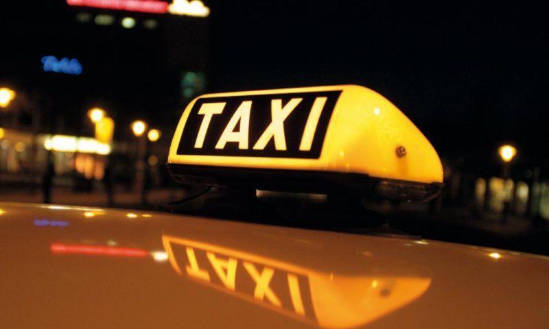 Международен форум за таксита