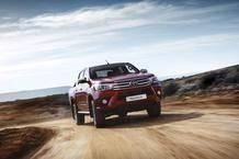 Три нови модела на Toyota на изложението в Женева