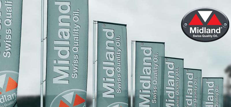 Мидланд ООД – официален представител за България на швейцарската компания Oel-Brack AG