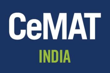 CeMAT INDIA 2016