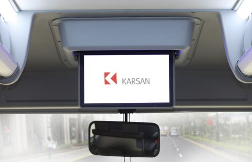 Karsan Europe с иновативни модели минибуси и мидибуси