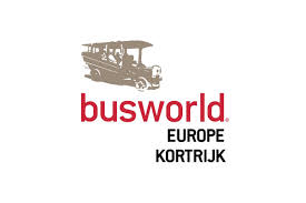 Busworld Europe (Kortrijk) is moving from Kortrijk to Brussels in 2019