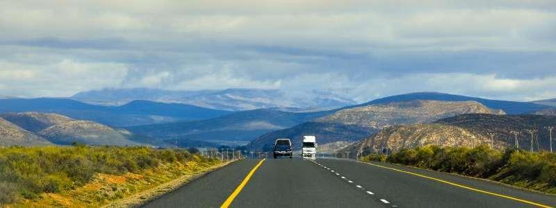 IRU  welcomes new EU transport decarbonisation strategy