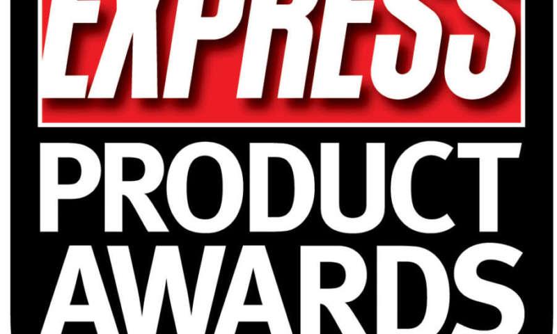 Continental грабна първо място на Auto Express  Product Awards 2016