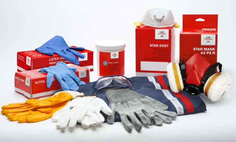 CARSYSTEM BG официален вносител за авторепаратура и индустриални бои