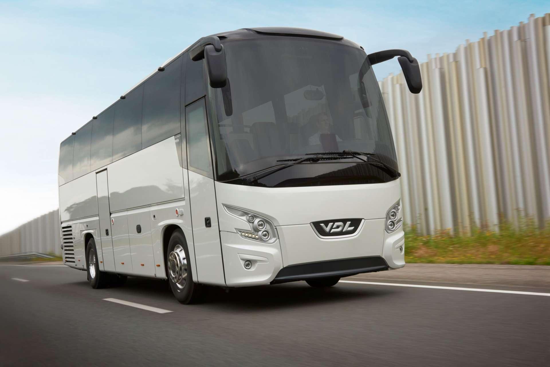 3 Vdl Bus Amp Coach Premieres At Iaa 2016 3 Vdl Bus Amp Coach