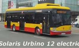 """Електрическият Solaris Urbino е коронован """"Автобус на на годината"""" за 2017 година"""