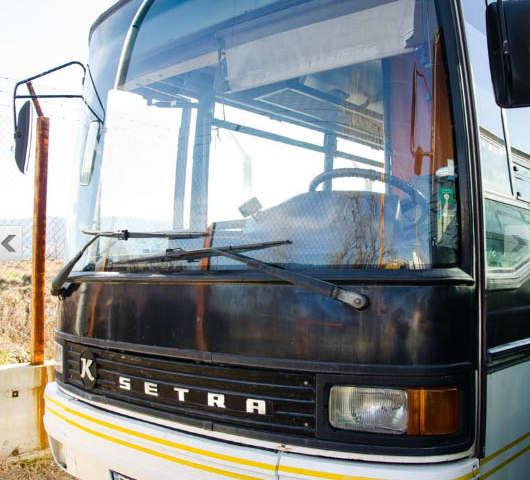 Продава автобуси – Setra S SG 221 UL, Setra S SG 221 UL, Man Nl202 MAN NG272, Mercedes 0405