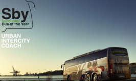 Устойчив автобус на годината  за 2016 година
