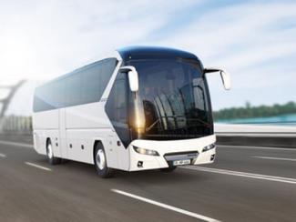 Neoplan представя за първи път Tourliner