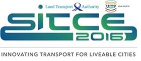 Singapore International Transport Congress & Exhibition