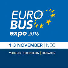 Euro Bus Expo 2016 confirms its full Master Class Theatre line-up