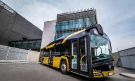Автобуси Solaris от ново поколение