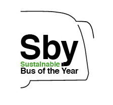 Sustainable Bus of the Year 2016