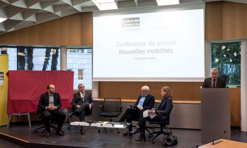 Irizar e-mobility – история и бъдещо развитие