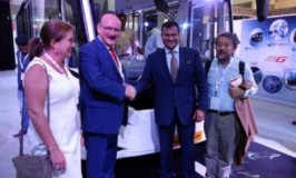Busworld India 2016 достигна нови висини