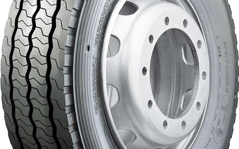 Firestone със здрави, универсални гуми за градски автобуси