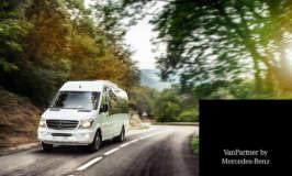 INDCAR сертифицирана като Партьор за ванове на Mercedes-Benz