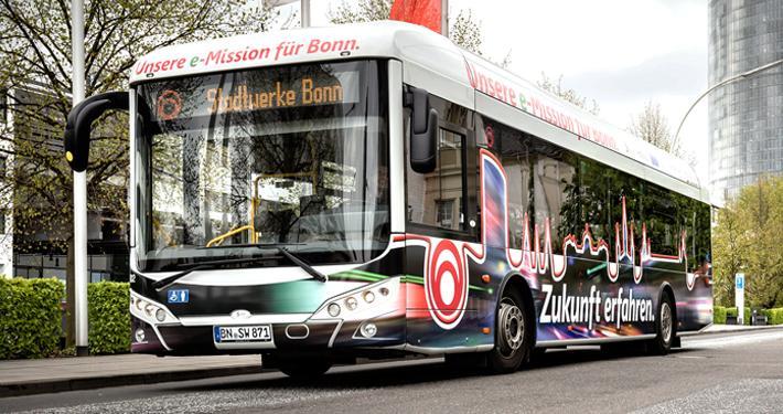 Резултат с изображение за автобуси с нулеви емисии
