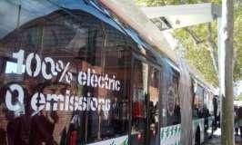 Какво е електрически автобус?