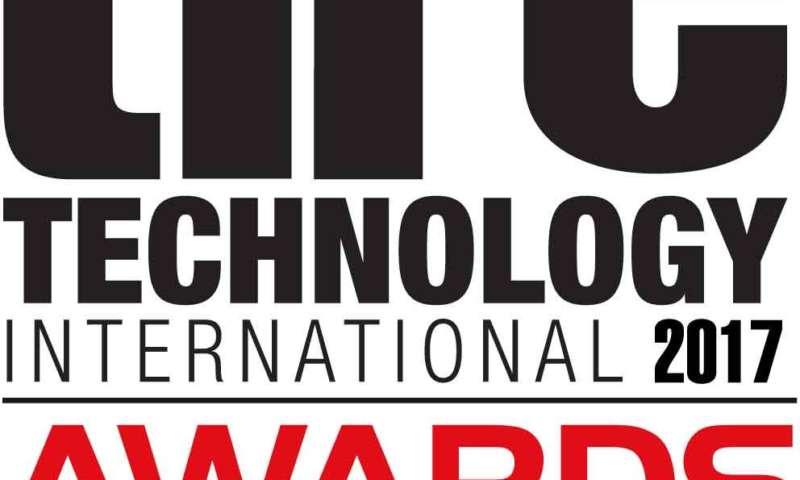 Системата EXAMATION на Bridgestone спечели наградата Иновация на годината в производството на гуми за 2017