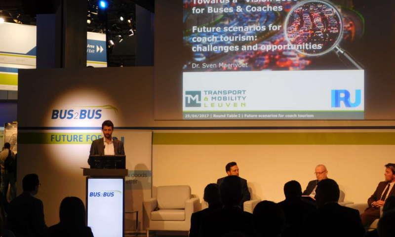 BUS2BUS Future Forum