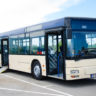 Продажба автобуси – 3 броя автобуси МАН