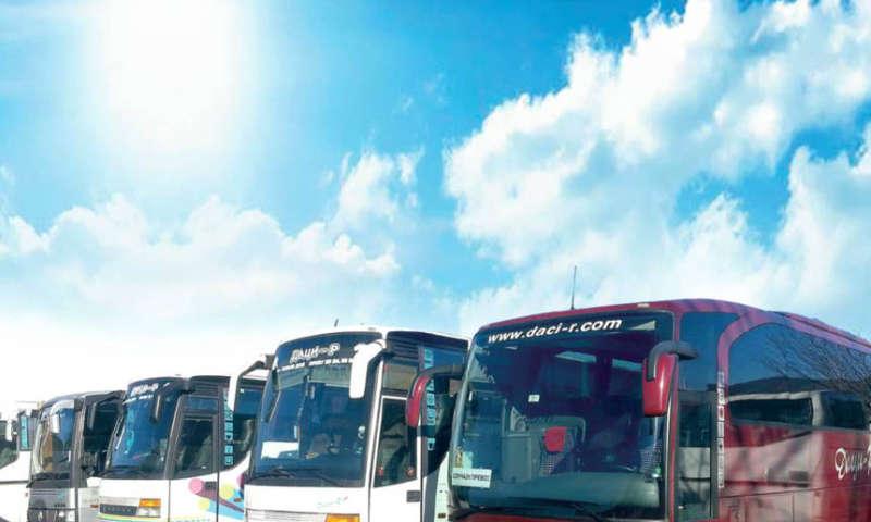 Списание Автобуси и Микробуси Брой 126 – Април 2017