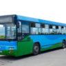Автобуси за продажба - 6 броя автобуси МАН СЛ 283 (Лион)