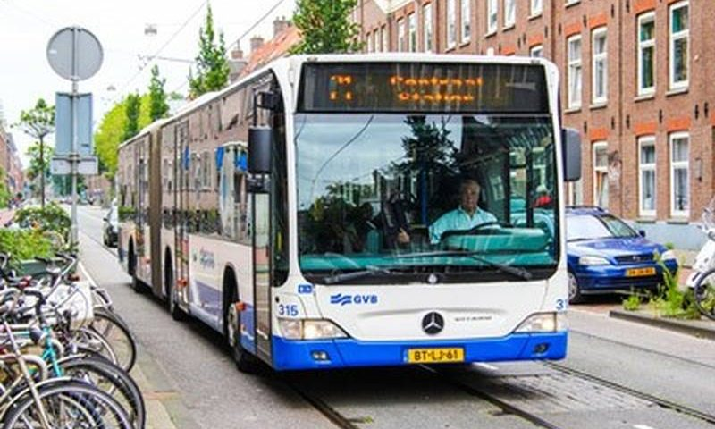 Холандските държавни органи за обществен транспорт разширяват използването на електрически автобуси с горивни клетки
