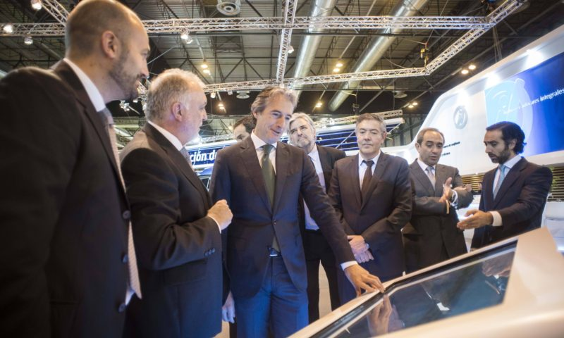 New Generation of Irizar Buses and Coaches at FIAA 2017