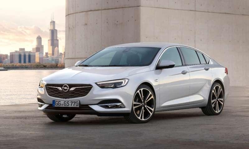 Новият Opel Ampera-e избран за Най-добър продукт на 2017-та година