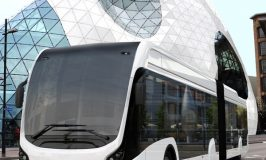 VDL gets order for largest electric bus fleet in Europe
