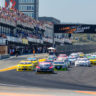 MOOG® съобщава за ексклузивен нов договор с европейските серии NASCAR®