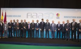 FIAA 2017 held its most international edition