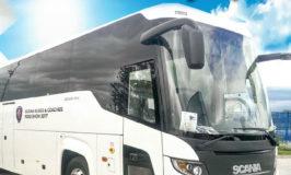 Списание Автобуси и Микробуси Брой 128 – Юни 2017
