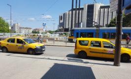 Индекс на цените за таксиметрови услуги за 2017 година