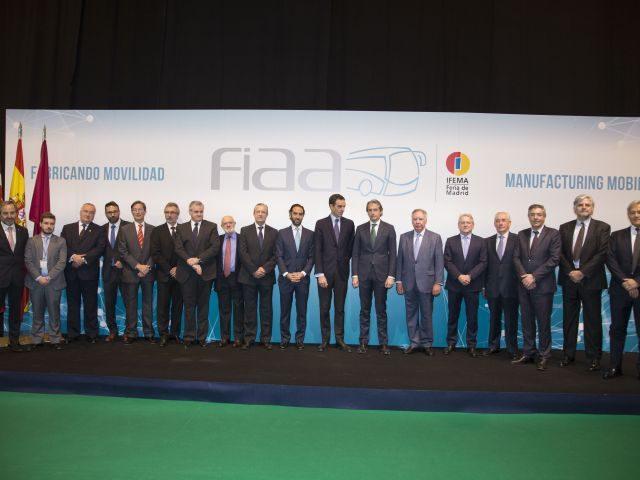 FIAA 2017 проведе своето най-международно издание