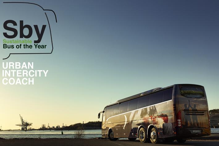 Устойчив автобус на годината (УАГ) за 2018 година: 19 кандидата на подиума на устойчивостта