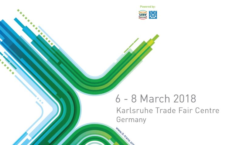 Международна конференция и изложение - IT-TRANS