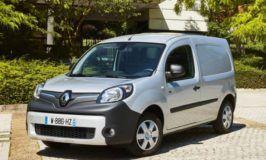 Зелената енергия на Renault