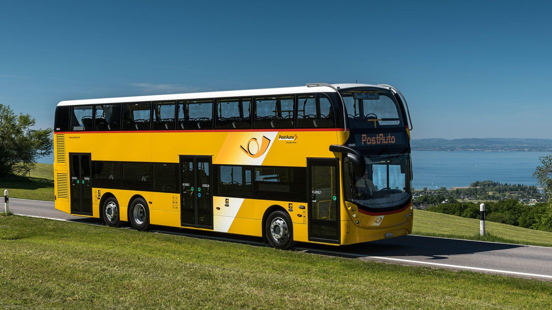 Красивые автобусы видео
