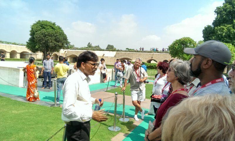 Курс по медитация в Индия – пълен пансион, петзвездни хотели – 21 септември 2018