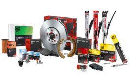 Champion® представя ново портфолио спирачни продукти